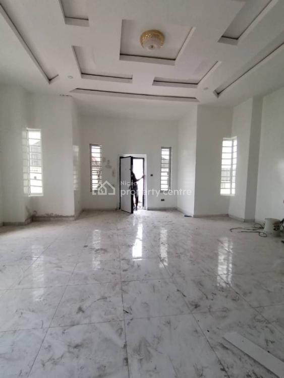 Newly Built 5 Bedroom Detached Duplex Finished + Bq Room, Ajah, Lekki, Lagos, Detached Duplex for Sale