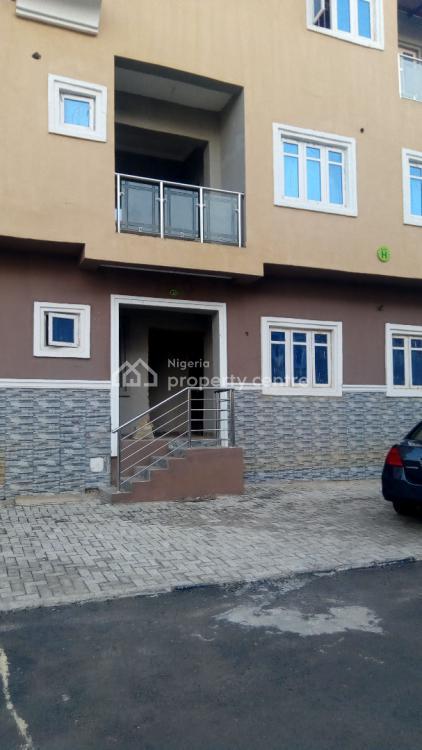 Terraced Duplex, Zartech Street, Off Al-gamji Crescent, Wuye, Abuja, Terraced Duplex for Sale