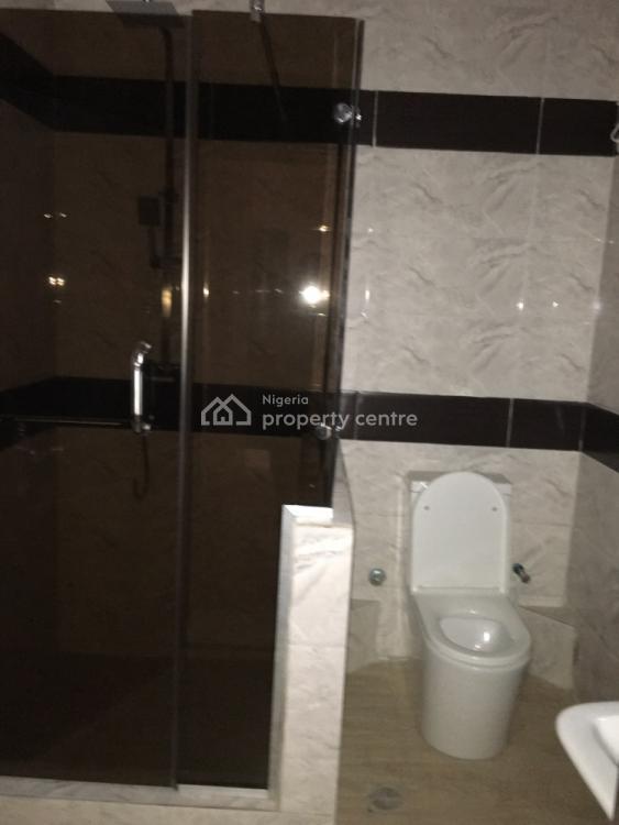Newly Build 5 Bedroom Twin  Duplex, Off Oba Joel Street, Ikeja Gra, Ikeja, Lagos, Semi-detached Duplex for Sale