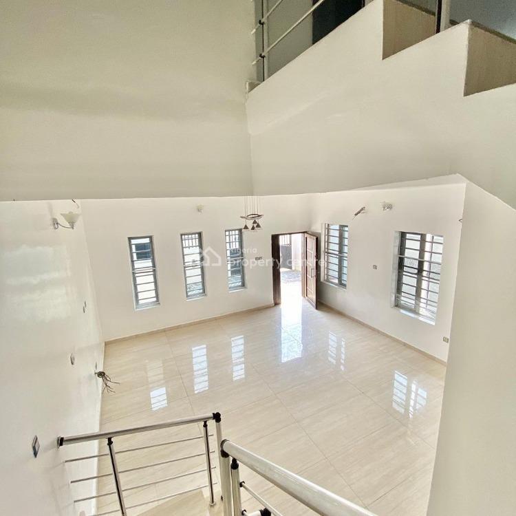 4 Bedrooms Semi-detached Duplex, Ologolo, Lekki, Lagos, Semi-detached Duplex for Sale