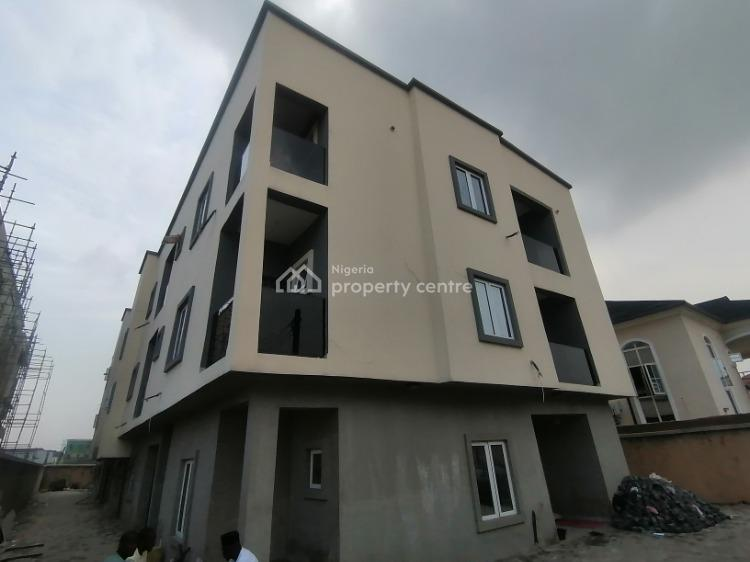 Fully Serviced 2 Bedroom Flat, Freedom Way, Lekki Phase 1, Lekki, Lagos, Flat for Rent