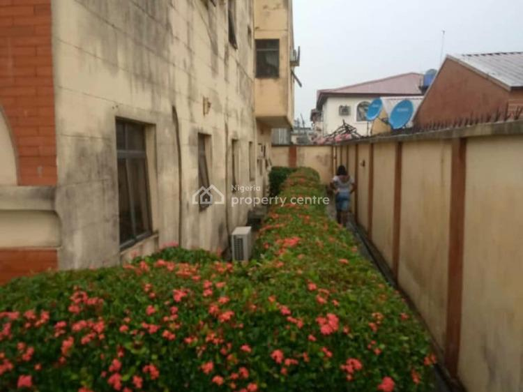 10 Bedroom Duplex with 2 Sitting Rooms, Bq and Lots More, Ago Palace, Isolo, Lagos, Detached Duplex for Sale