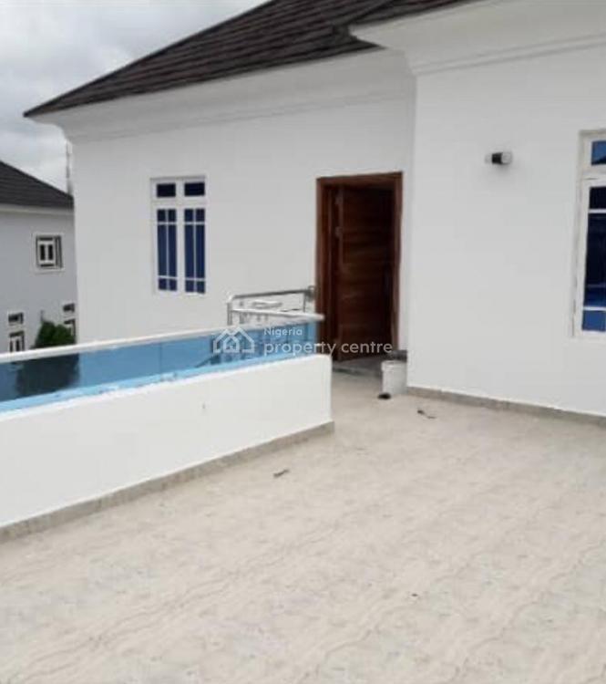 Asap 5 Bedrooms Detached Duplex with Swinming Pool, Royal Garden Estate, Ajiwe, Ajah, Lagos, Detached Duplex for Sale