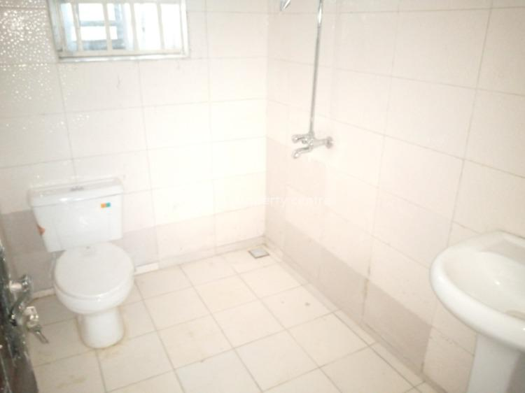 Spacious Two Bedroom Bungalow, New Layout, Ushafa, Bwari, Abuja, Detached Bungalow for Rent