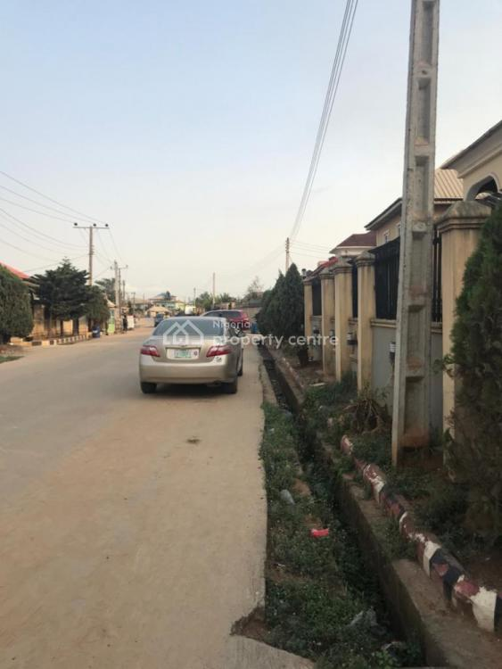 Well Finished 4 Bedrooms Fully Detached Duplex, Close to Opic, Isheri North, Lagos, Detached Duplex for Sale