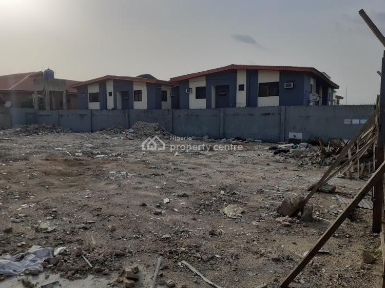 300 & 600 Square Meter Land Available, Omole Phase 1, Ikeja, Lagos, Land for Sale