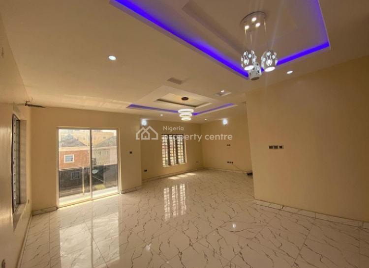 3 Bedroom Apartments, Oniru, Victoria Island (vi), Lagos, Flat for Rent