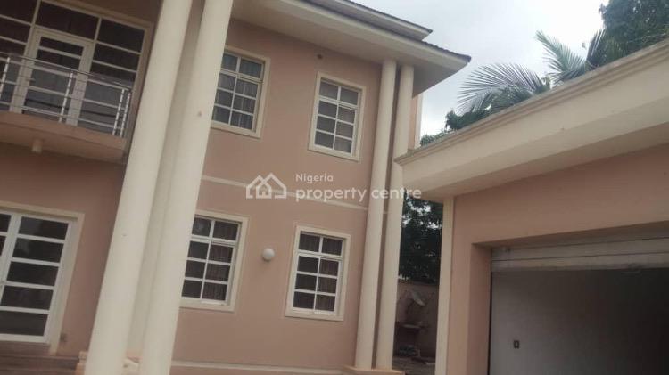 Mansion, Off Misisipi, Maitama District, Abuja, Detached Duplex for Sale