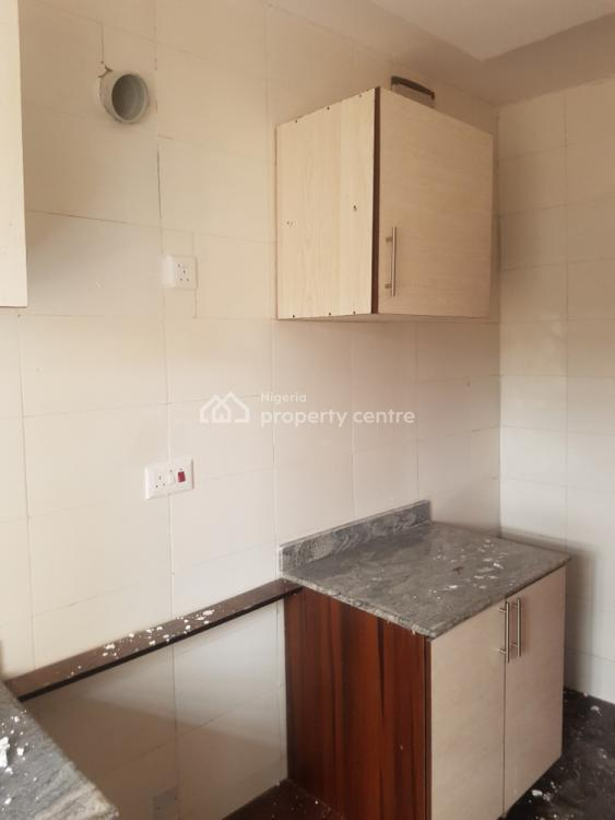 Brand New 2 Bedroom Flat Available, Gra, Magodo, Lagos, Flat for Rent