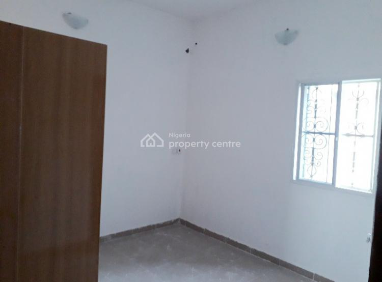 Newly Built 2 Bedroom Apartment with Guest Toilet, Badore, Ajah, Lagos, Flat for Rent