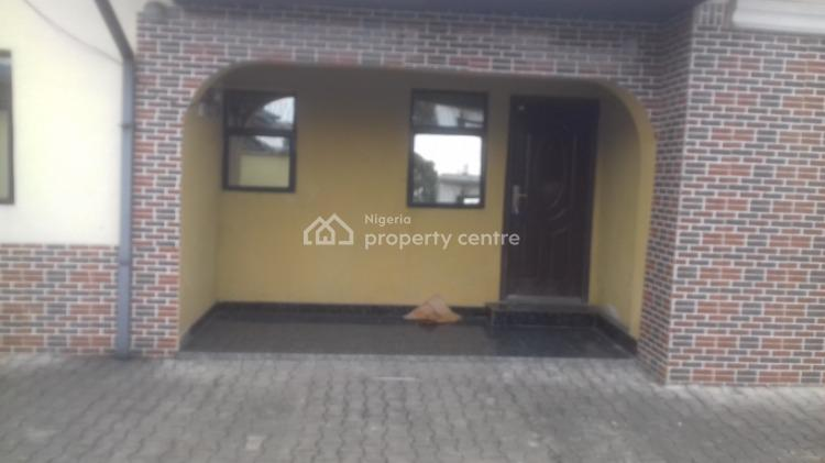 Beautiful and Affordable 2 Bedroom Flat, Port Harcourt, Rivers, Flat for Rent