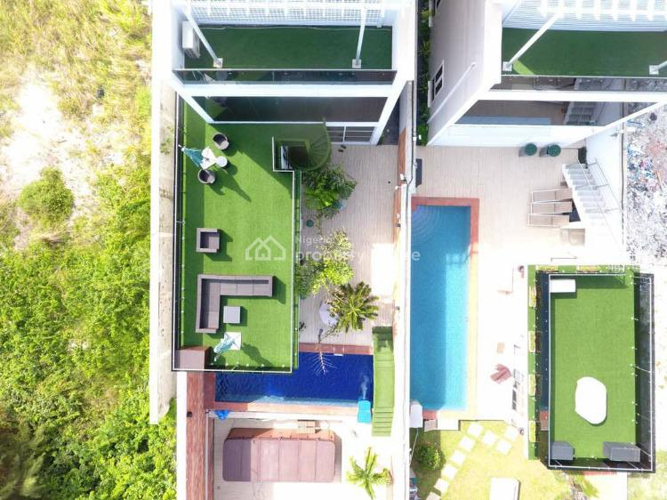 Luxury Five Bedrooms with Excellent Facilities, Banana Island, Ikoyi, Lagos, House for Sale