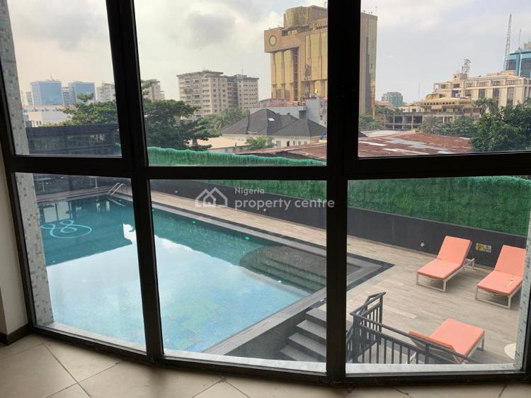Luxury 4 Bedrooms with Excellent Facilities, Old Ikoyi, Ikoyi, Lagos, Block of Flats for Sale