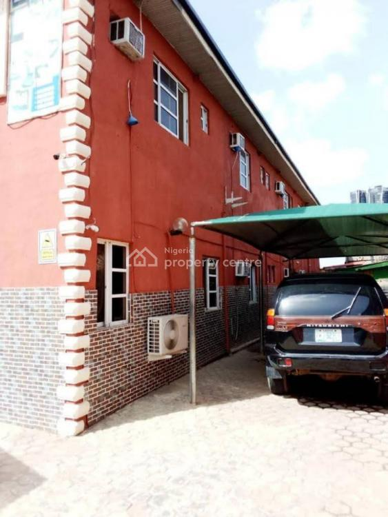 20 Rooms Hotel on More Than One Plot of Land in a Well Developed Area, Egbe Lagos, Ikotun, Lagos, Hotel / Guest House for Sale