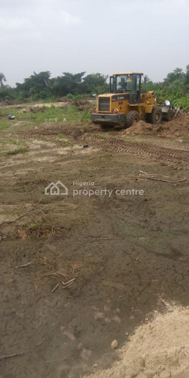 Residential Plots of Land, Cedarwood Luxury Apartments Eti-osa By Crown Estate, Sangotedo, Ajah, Lagos, Residential Land for Sale