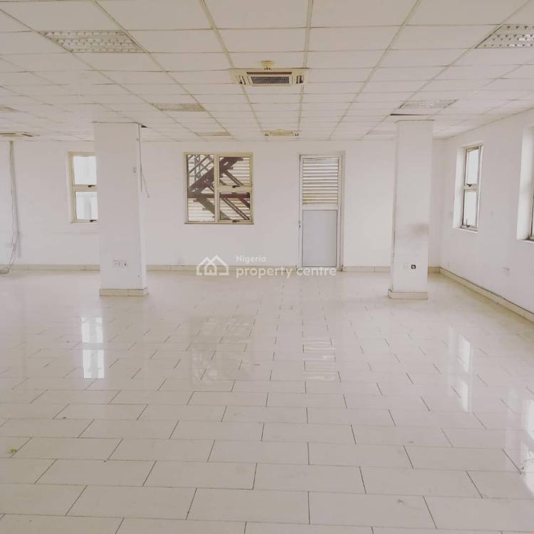 Exquisite Finished Mixed Use Apartment Complex in a Strategic Location, Lekki, Lagos, Office Space for Sale