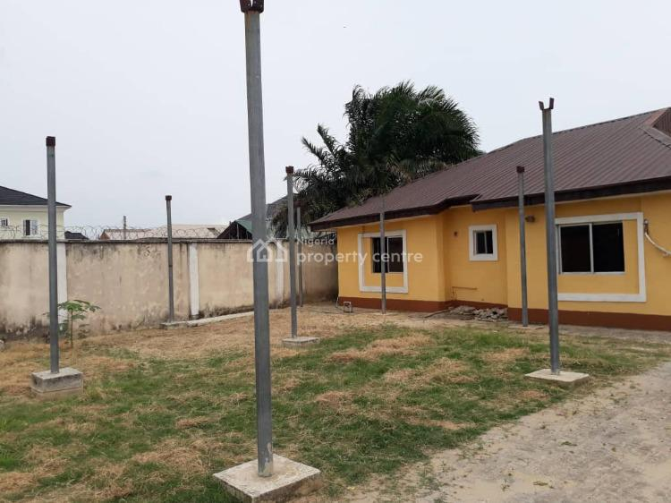 2 Plots of Fully Fenced and Gated Land, Badore, Ajah, Lagos, Residential Land for Sale
