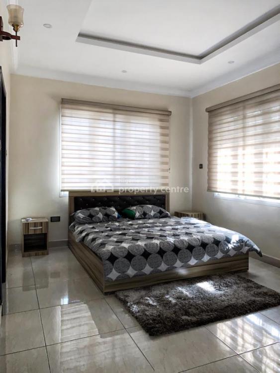 Furnished Luxury 3 Bedrooms Flat, Banana Island, Ikoyi, Lagos, Flat for Rent