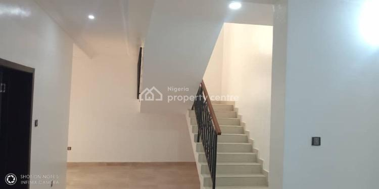 Newly Built Luxury 4 Bedrooms Mansionette, Banana Island, Ikoyi, Lagos, Terraced Duplex for Rent