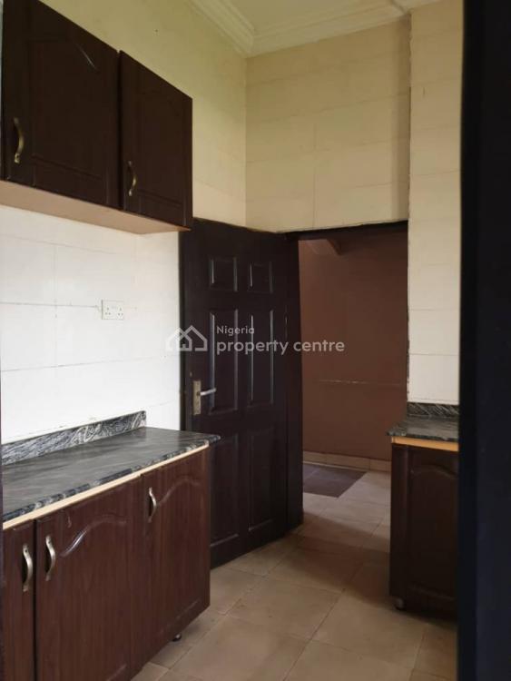 Decent Modern 3 Bedroom Up Flat, Millennium Estate, Gbagada Phase 1, Gbagada, Lagos, Flat for Rent