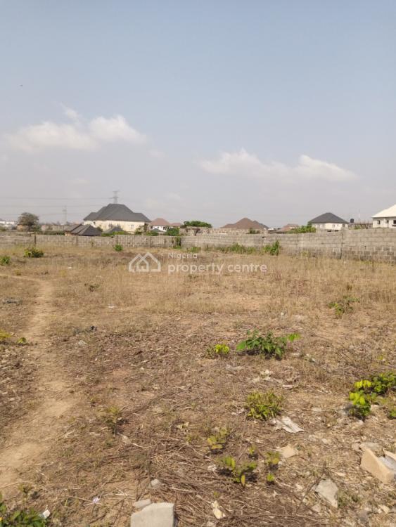 1200sqm with C of O, Behind New Kenyeta Market, Independence Layout, Enugu, Enugu, Residential Land for Sale