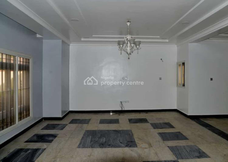 5 Bedroom Semi Detached Duplex, Life Camp, Abuja, Semi-detached Duplex for Sale