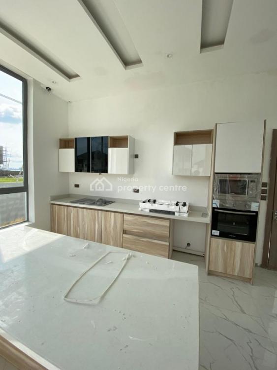 Brand New 5 Bedroom Super Luxury Duplex with Swimming Pool, Jakande, Lekki, Lagos, Detached Duplex for Sale