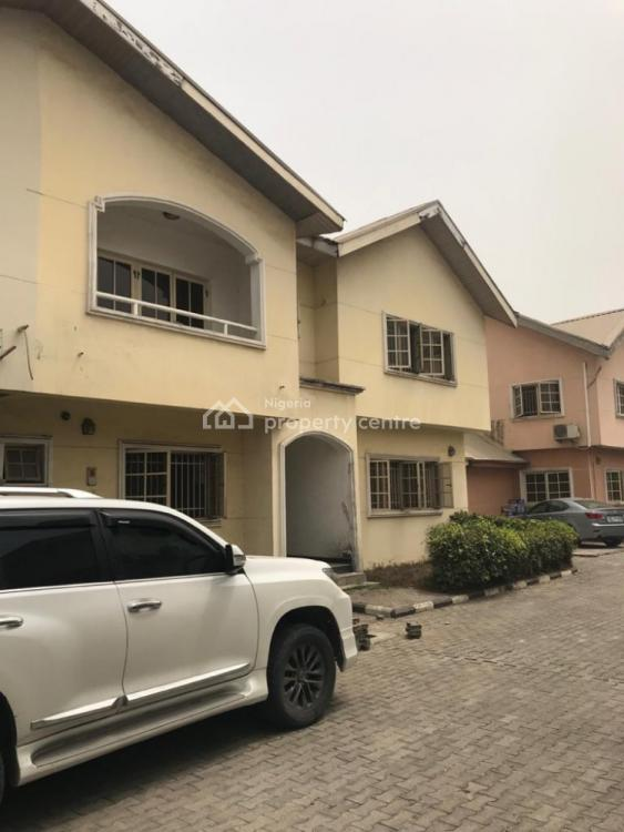 4 Bedrooms Semi Detached Duplex, Oniru, Victoria Island (vi), Lagos, Semi-detached Duplex for Sale