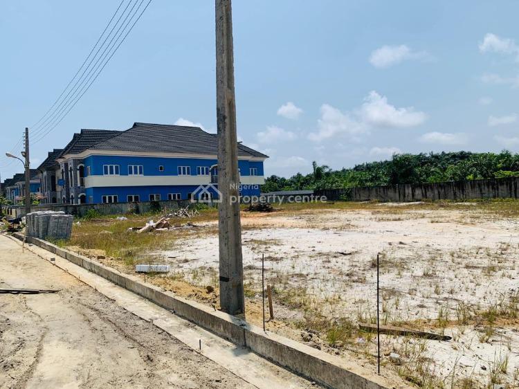 Plot of Land in a Serene Location, Okun-ajah, Ajah, Lagos, Land for Sale