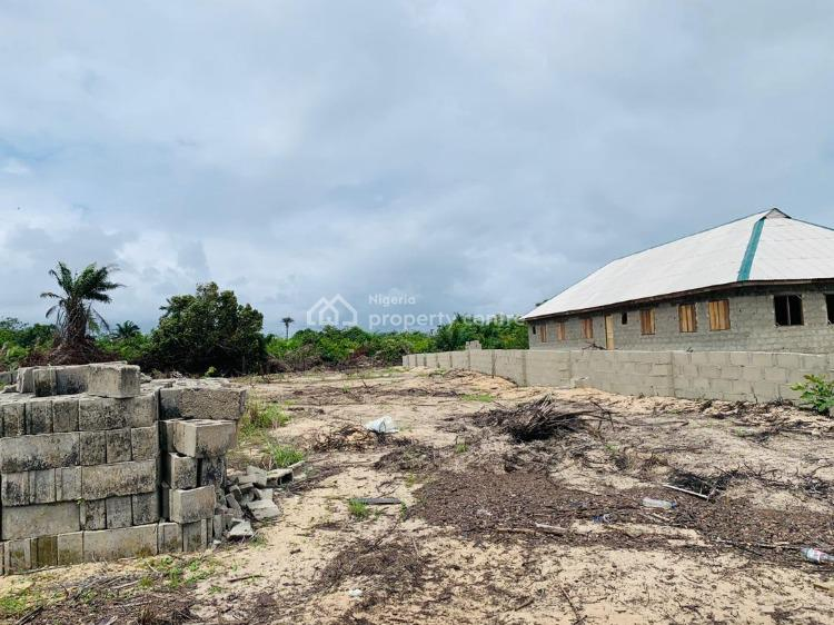 Residential and Commercial Land, Akodo Ise, Folu Town, Ibeju Lekki, Lagos, Mixed-use Land for Sale
