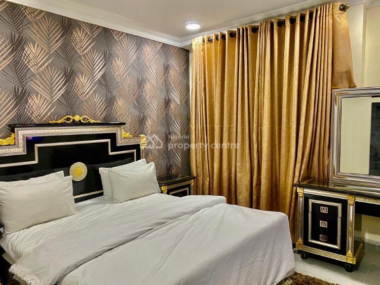 Luxury 3 Bedroom Apartment, Victoria Island Extension, Victoria Island (vi), Lagos, Flat Short Let
