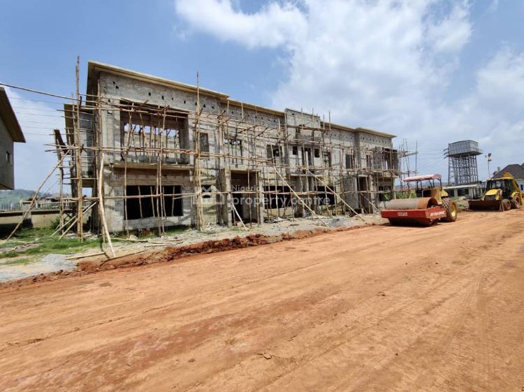 5 Bedrooms Duplex, Legislative Quarters, Apo, Abuja, Semi-detached Duplex for Sale