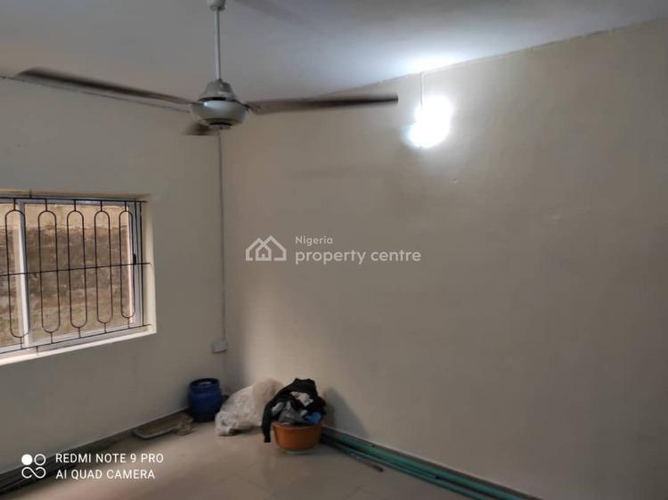 Spacious One Room Self Contained Flat, Yaba, Lagos, Self Contained (single Rooms) for Rent