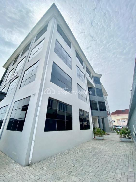 Newly Built Modern Office Space, Lekki Right, Lekki Phase 1, Lekki, Lagos, Office Space for Rent