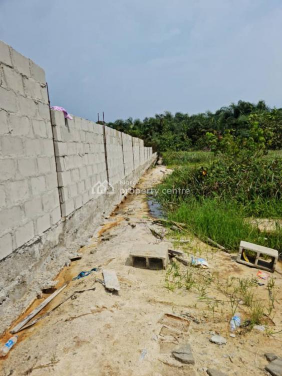 Land with C of O, Landview Courts Estate,, Abijo, Lekki, Lagos, Mixed-use Land for Sale