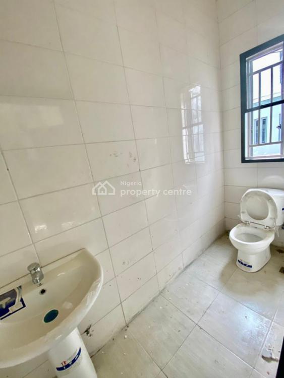 4 Bedrooms Terraced Duplex, Osapa, Lekki, Lagos, Terraced Duplex for Sale