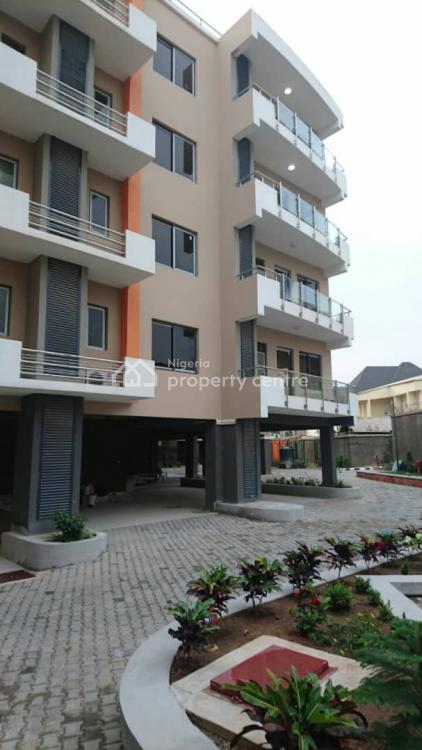 4 Bedroom House, Maitama District, Abuja, House for Rent