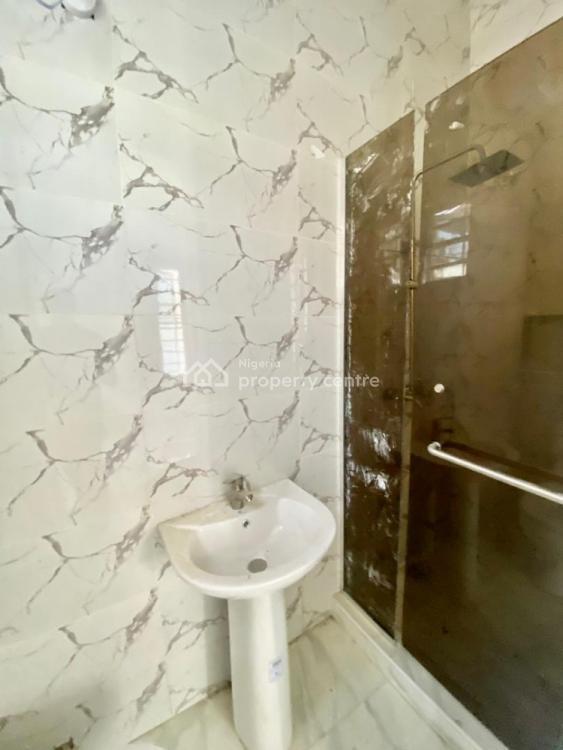 Newly Built 4 Bedrooms Fully Detached Duplex, Osapa London, Osapa, Lekki, Lagos, Detached Duplex for Sale