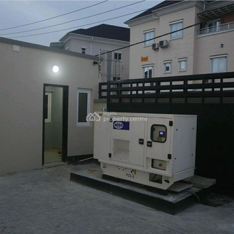 4 Bedroom Semi Detached House, Ikeja Gra, Ikeja, Lagos, House for Sale