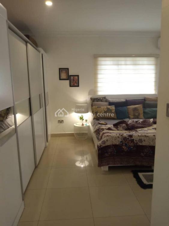 4 Bedroom Detached Bungalow, Suncity, Galadimawa, Abuja, Detached Bungalow for Sale