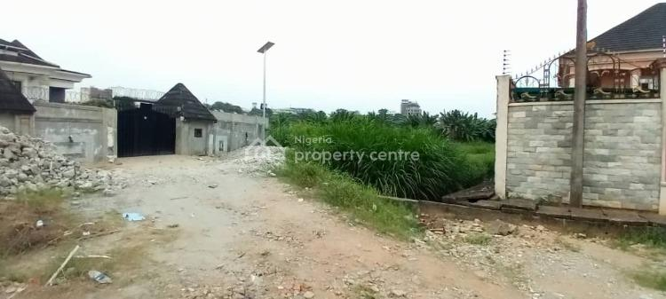 Stable and Table Land Measuring 6500sqm, Omole Phase 1, Ikeja, Lagos, Residential Land for Sale