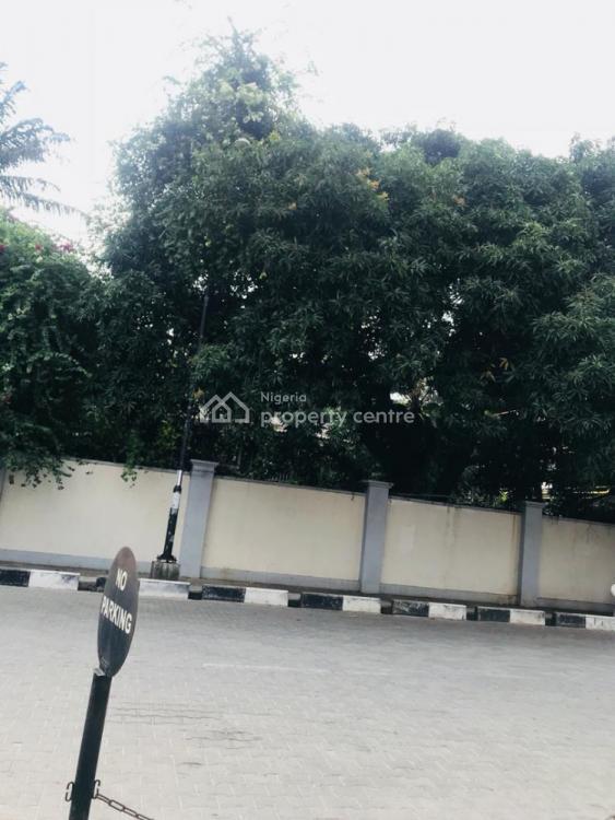 Fantastic 3,200sqm Developers Delight, Idowu Martins Street, Opposite Mega Plaza, Victoria Island (vi), Lagos, Mixed-use Land for Sale