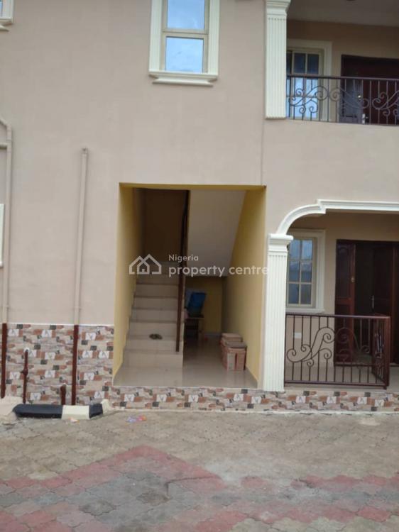Classy 3 Bedroom Flat, Ose Oluwa Street, Off Abule Eko, Ijede, Lagos, Flat for Rent