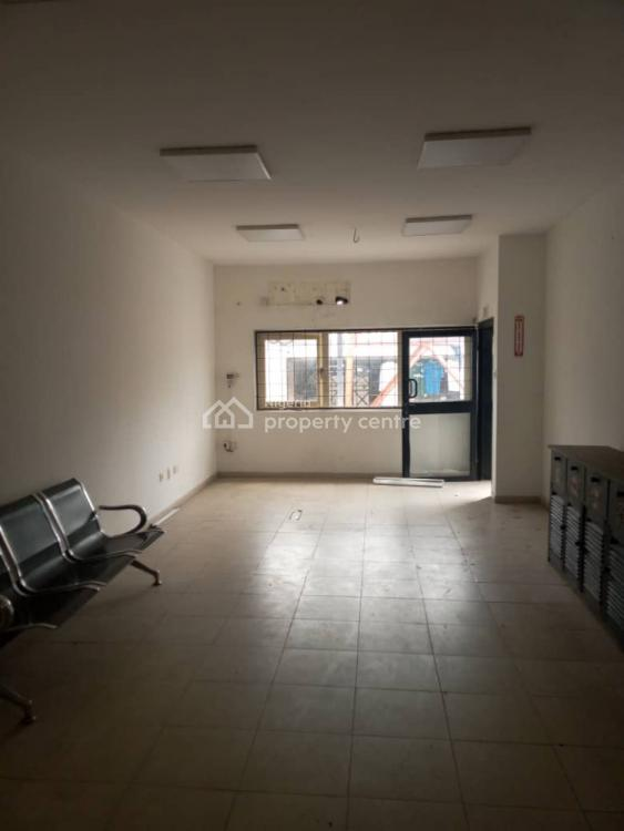 4 Bedroom Semi  Detached Duplex, Lekki Phase 1, Lekki, Lagos, Office Space for Rent