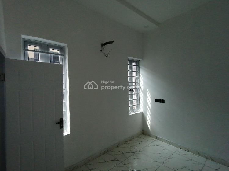 Tastefully Finished Property, Chevron Toll, Lekki Expressway, Lekki, Lagos, Semi-detached Duplex for Sale