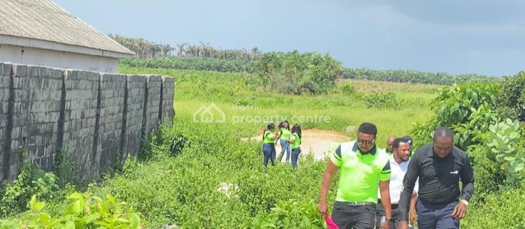 Affordable Land Available, Eleko, Ibeju Lekki, Lagos, Mixed-use Land for Sale