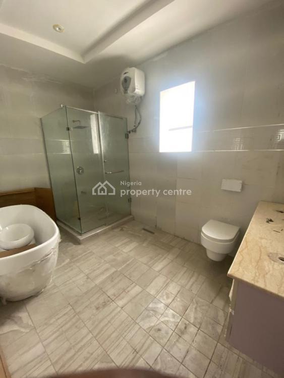 5 Bedroom Fully Detached with Bq, Lekki County Homes, Lekki, Lagos, Detached Duplex for Sale