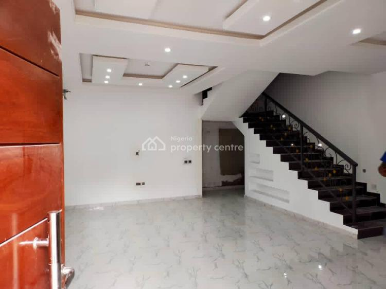 Newly Built Luxury Contemporary, All Ensuite 5 Bedrooms Semi Detached, Gra, Magodo, Lagos, Semi-detached Duplex for Sale