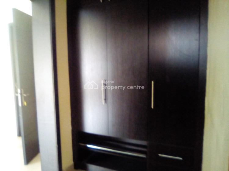4 Bedroom Semi Detached House with Bq, Old Ikoyi, Ikoyi, Lagos, Semi-detached Duplex for Rent
