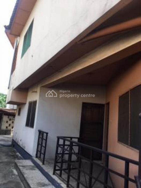 Five Bedroom  Duplex, 6b Afolabi Awosanya, Off Opebi Road, Opebi, Ikeja, Lagos, House for Rent